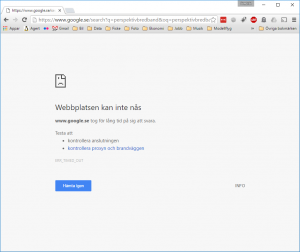 google-is-down